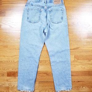 VTG 90's Gap Light Wash Denim Loose Fit Jeans